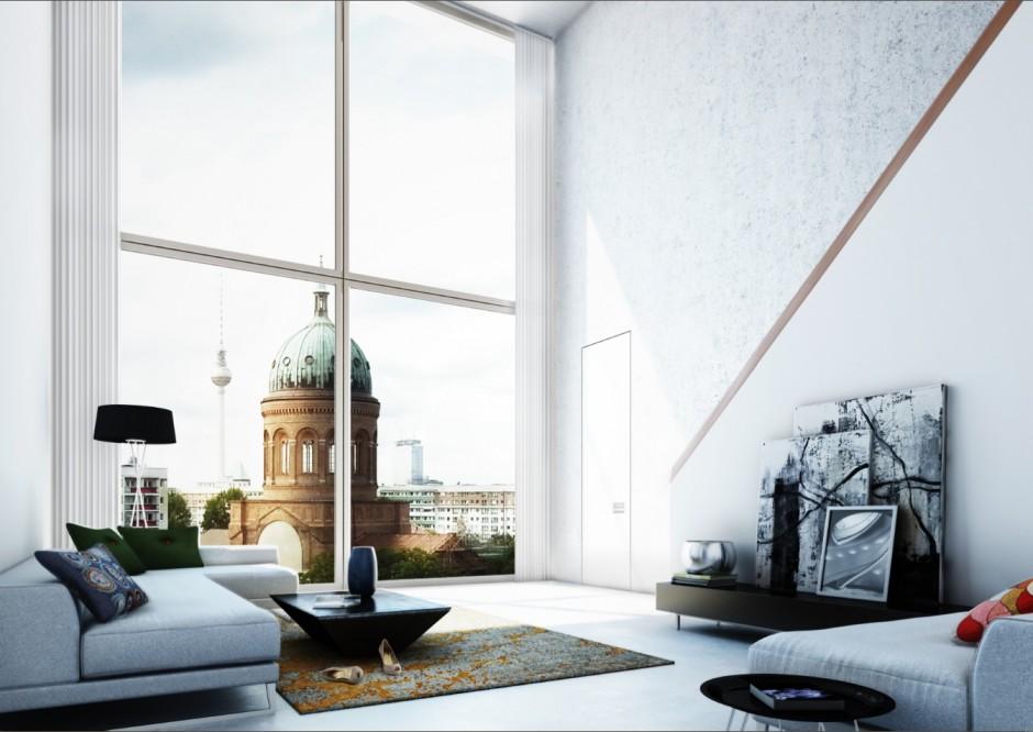 Olaf Dittmers: Interior