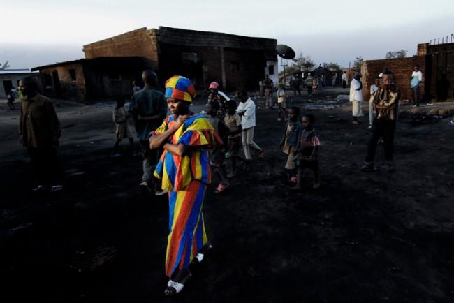 Congo | Marc Hofer