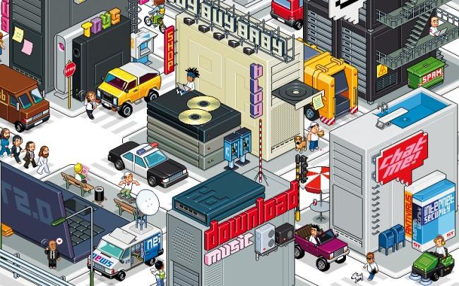 Netcity (Sole 24 Ore magazine)