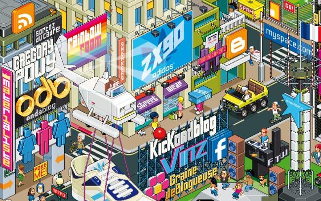 ZX90 City (Adidas advertising)