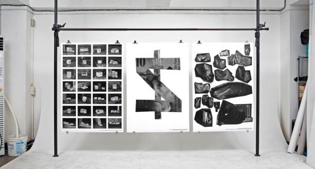 Clean Rich Safe: Posterserie über drei Klischees der Stadt Zürich
