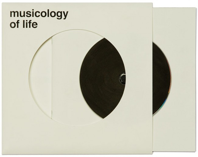 Musicology of Life: Ein Personalisierter Soundtrack