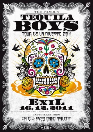 Tequila Boys