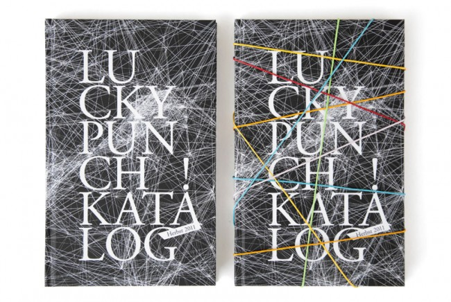 Lucky Punch Katalog