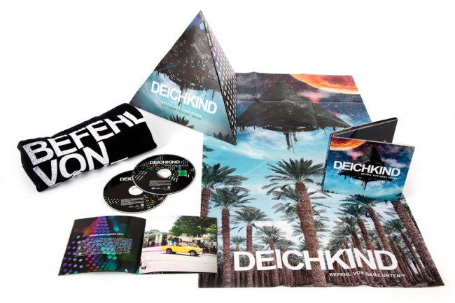 Deichkind Limited Edition