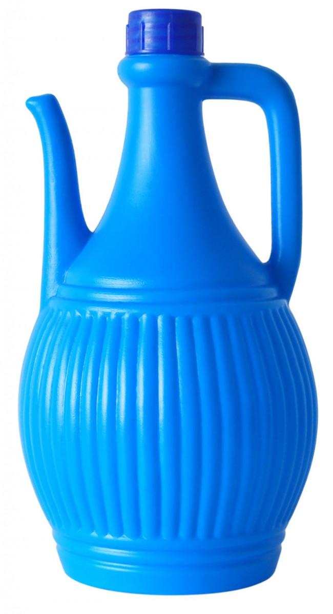 Wasserflasche, Plastik, 5TL (Türkische Lira), Foto: Anna Pannekoek