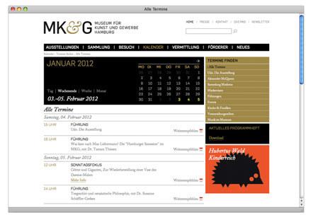 Bild MKG Website