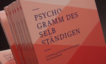 Bild Psychogramm des Selbstständigen