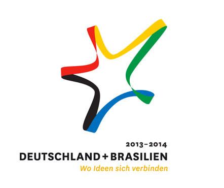 Bild Deutschland+Brasilien