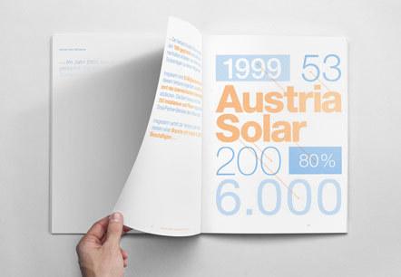 Bild Geschaeftsbericht Austria Solar