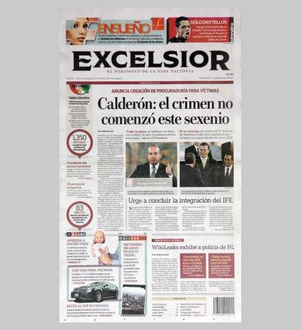 Bild Excelsior