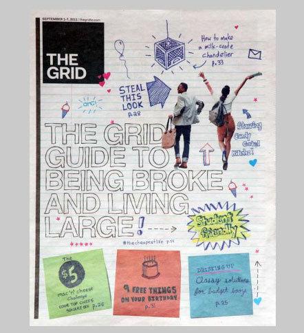 Bild The Grid