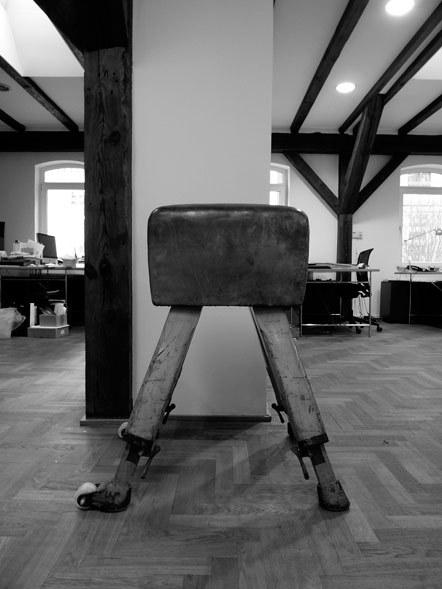 Bild Paperlux Blick ins Studio