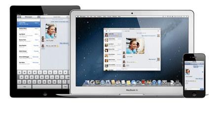 Bild OSX Mountain Lion