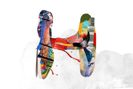 Bild Mixel Font