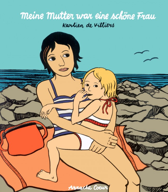 »Meine Mutter«-Cover, Villiers