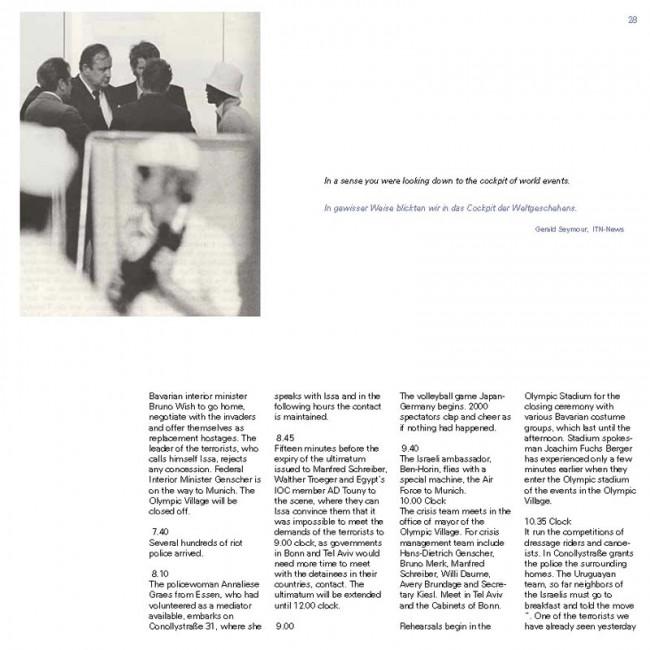 Kommando Otl Aicher Seite 28