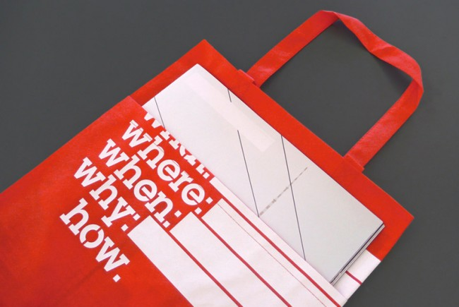 Getty Images »How« tote