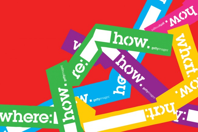Getty Images »How« identity