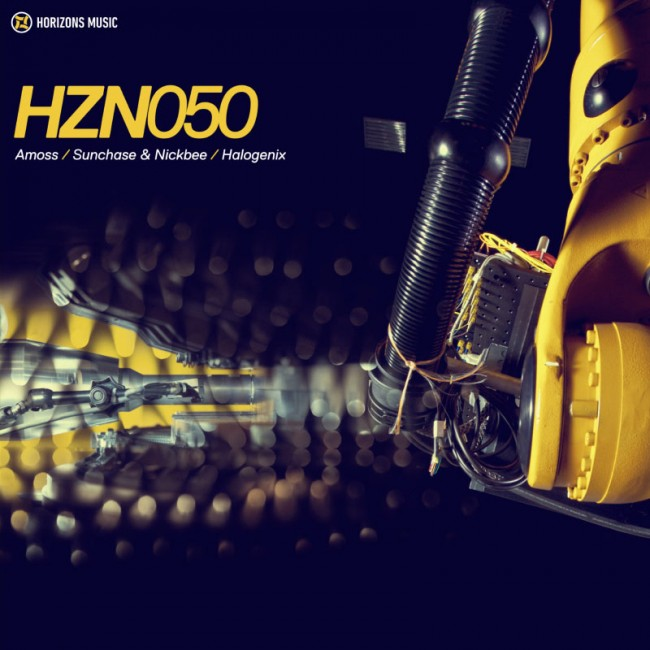 Compilation celebrating the 50th release on Horizons Music