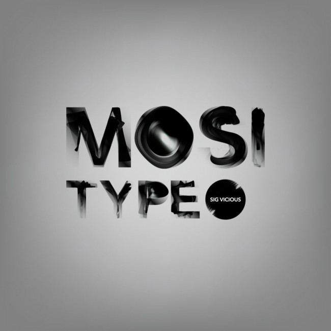 Mosi is the lovechild of Hunter S. Thompson and Max Miedinger. It is also always the last one at your party