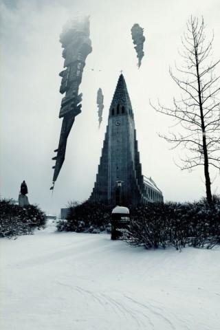 Pilots begin to descend upon Reykjavik for EVE Fanfest 2011