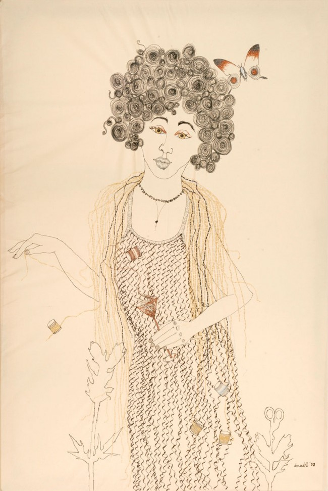 Madeira Girl