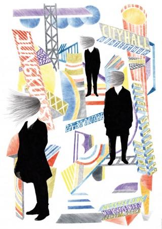 Jungkunst? Junge Kunst CHer Kunst – Paula Troxler