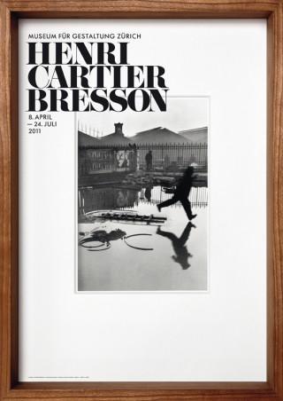 Henri Cartier-Bresson - Patrick Roppel