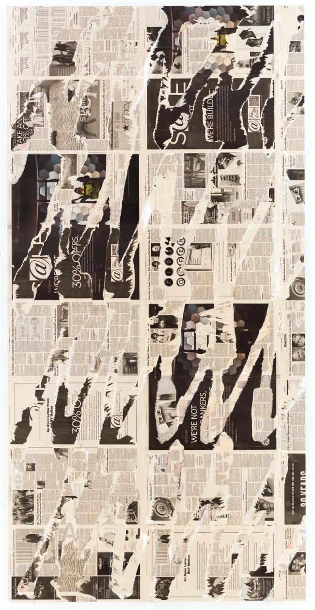Nikolas Gambaroff: Untitled, 2011, Courtesy Modern Collection