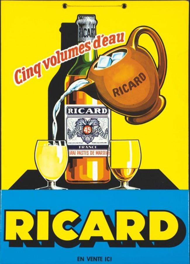 Ricard 1960