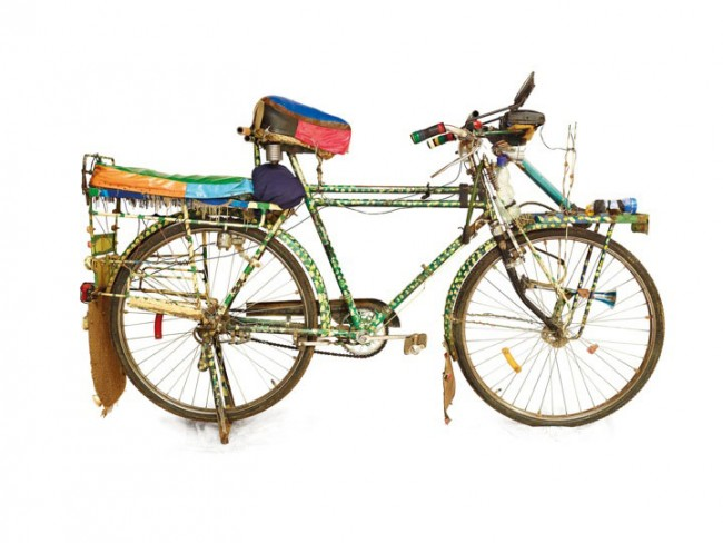 Bicycletaxis