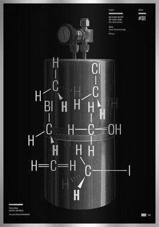 Graphic Abstracts | Limitierte Plakatedition im Rahmen des skop – Kommunikationslabor für Wissenschaft & Gestaltung