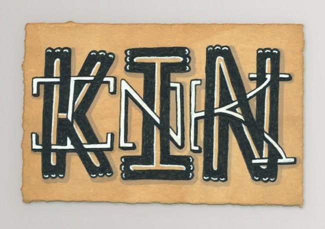 Kin / Ink