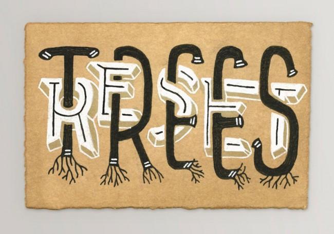 Trees / Reset