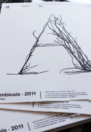 Symbiosis | Ana Bernaus