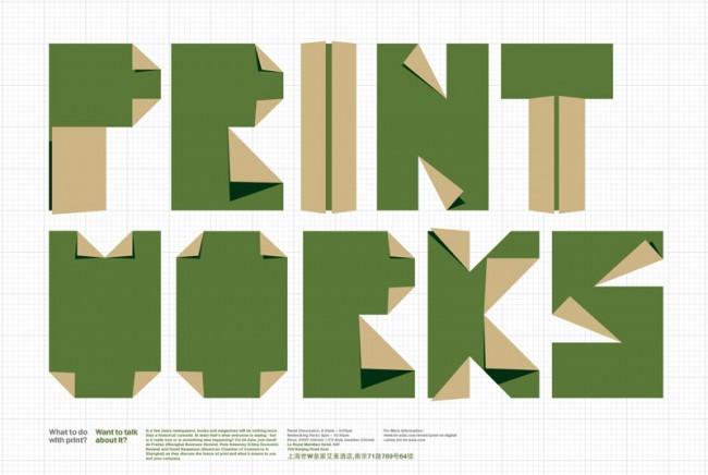 Print VS Digital | Joost Hulsbosch