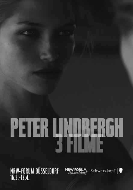 Bild Peter Lindbergh 3 Filme