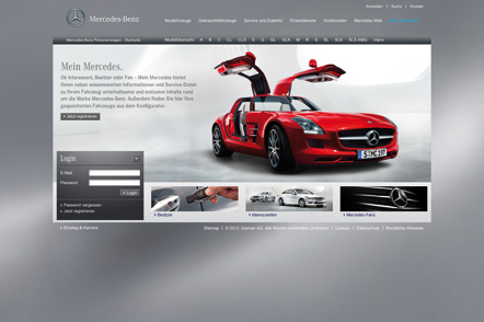 Bild Mercedes-benz.de