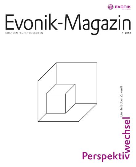 Bild Evonik-Magazin