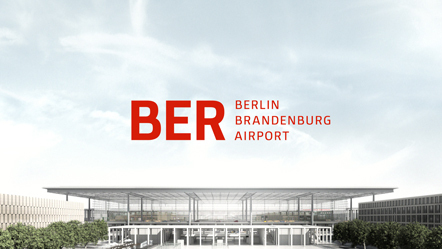 Bild Flughafen BER