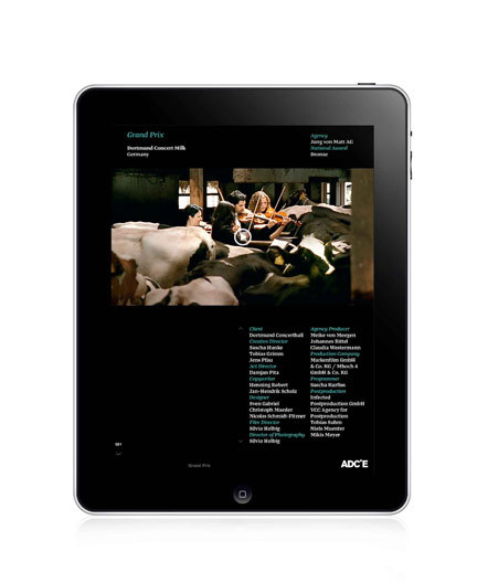 Bild ADC Annual App