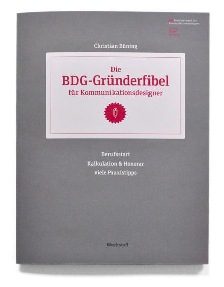 Bild BDG-Gruenderfibel