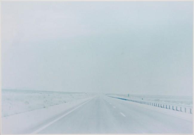 Jack Pierson, Road Picture