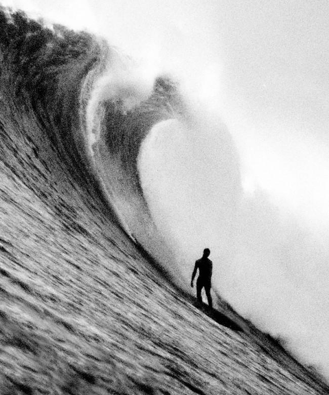 John Severson, Sunset Beach Drop