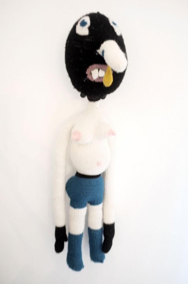 Puppe | Frank Höhne