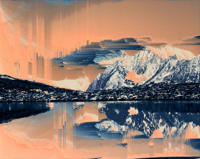 Mountain Tour | Kim Asendorf