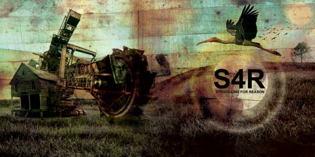 S4R | Strangehalos, David Delander