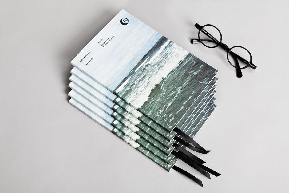 Oskar Kullander Book