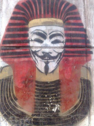 Egypt Anon